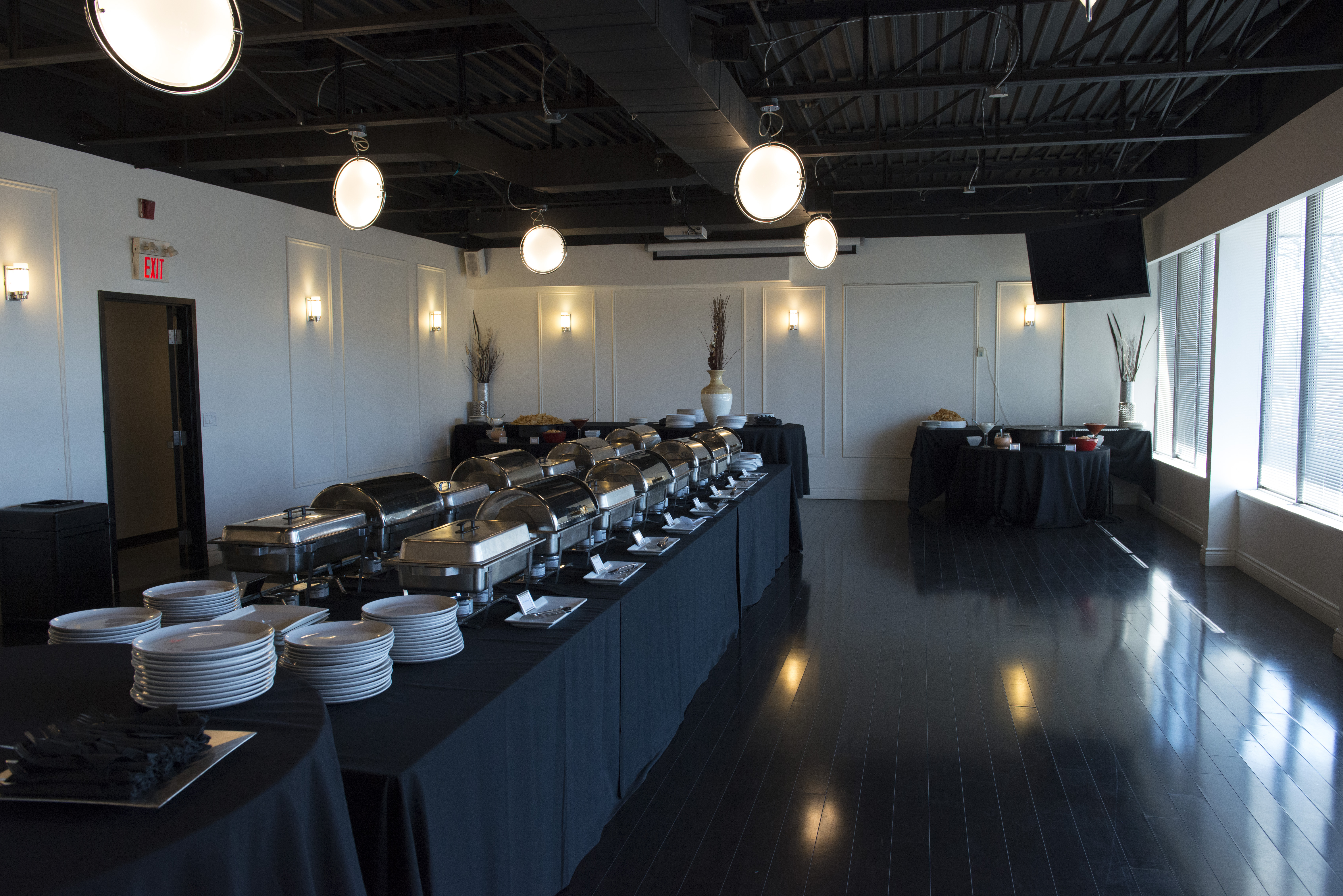 Banquet Facility The Ezone Whirlyball Laser Tag
